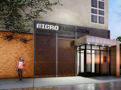 Microfabrication Innovation Center