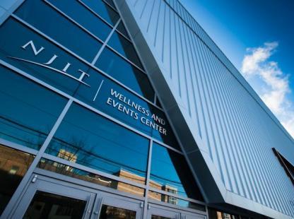 Wellness & Events Center