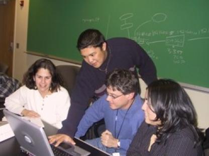 Service Learning Program