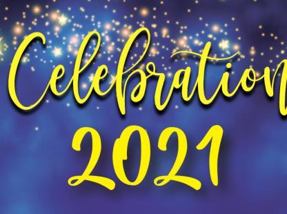 Celebration 2021 web banner