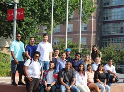Summer Academic Enrichment Program