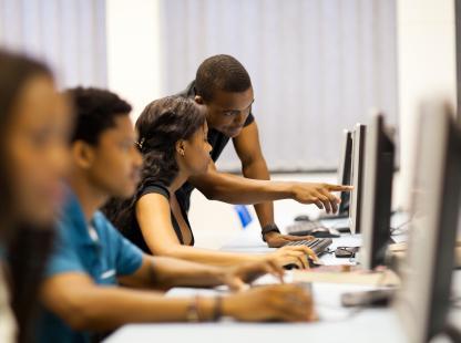 Cross-Campus Peer Mentoring Program