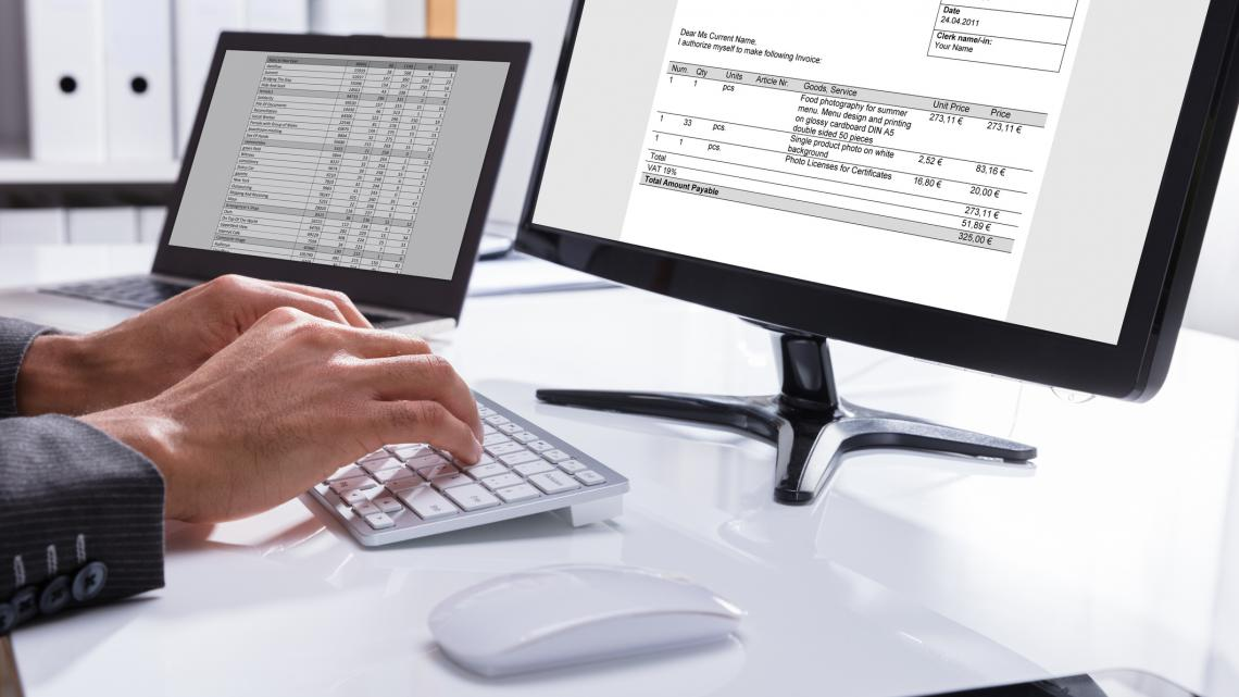 B.S. Accounting Systems | New Jersey Institute of Technology