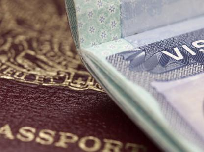 Applying for a Visa | New Jersey Institute of Technology