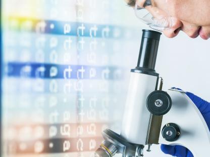 M.S. Bioinformatics