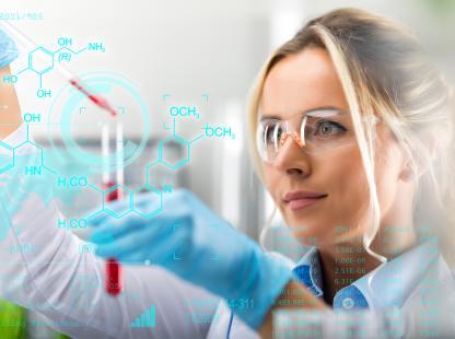 B.S. Bioinformatics