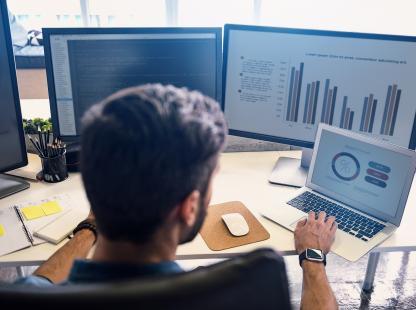 Certificate in Applied Statistical Methods