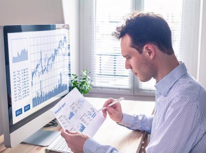 Certificate in Big Data Essentials