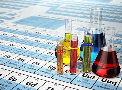 Ph.D. Chemistry