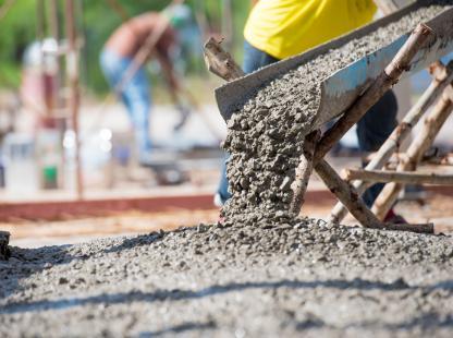 B.S. Concrete Industry Management