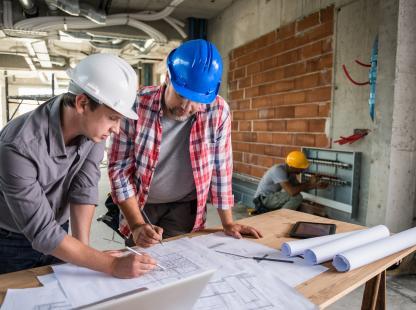 B.S.E.T. Construction Management Technology