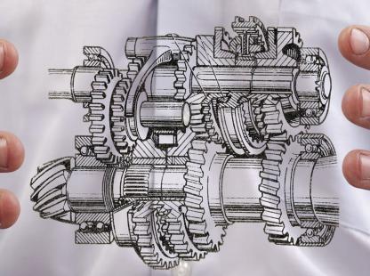 Ph.D. Industrial Engineering