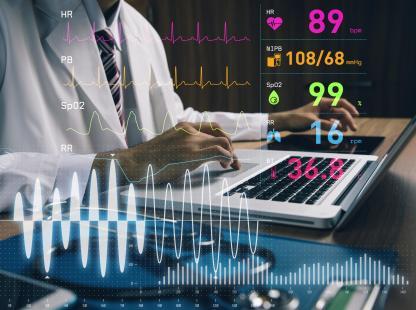 B.S.E.T. Medical Informatics Technology