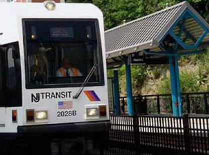 Public Transportation to Campus | New Jersey Institute of