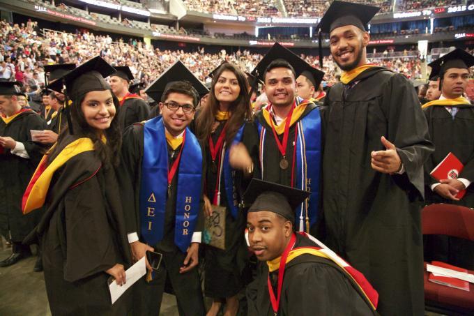 Njit Graduation 2020.Academics New Jersey Institute Of Technology