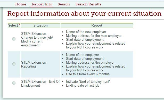H1b Extension Job Description