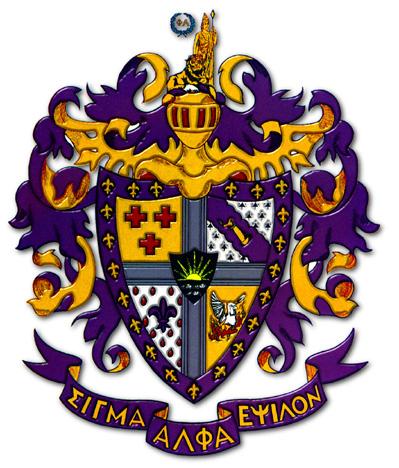 Sigma Alpha Epsilon Fraternity Sorority Life
