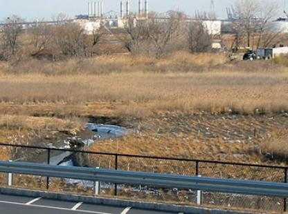 Managing a Brownfields Project
